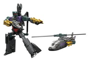 GENERATIONS CW DLX B4659 DECEPTICON VORTEX by Transformer-Products
