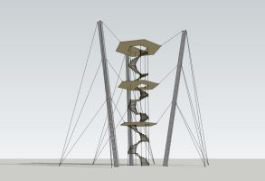 Tower Project by midass