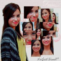 Perfect Demi by BeautyFromYourPain