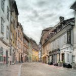 Colors of Ljubljana II by drolchi