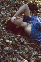 in love with mother Earth by mithni