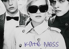 Kate Moss by sexylove555