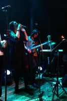 nothing 'n' everything | live concert by Fortisinprocella