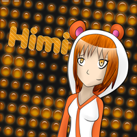 Himi background by ChicaSuperKiller