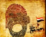 Egyptian Revolution got real by Eng-Sam