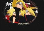Deidara Wallpaper by Rokini-chan