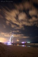 Burj Al Arab by Shoayb