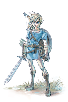 Link by SuperCaterina