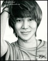 Lee TaeMin by Delinlea