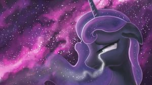 Brightest Star in the Night Sky by Plainoasis