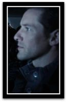 Profile view of Peter Hale by LightninBluEyes