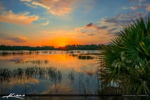 Winding-Waters-Sunset-Wetlands-Area by CaptainKimo