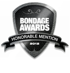 Bondage Award Blog-shield by TheBadLieutenant