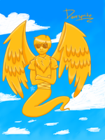 DaveSprite by sophisticatedghost