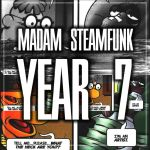 YEAR VII by MadamSteamfunk