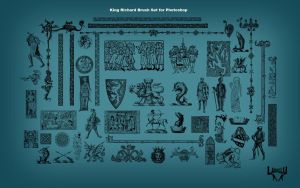 King_Richard_by_lavakillu by lavakillu