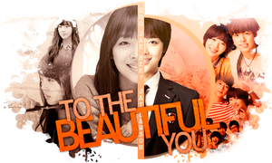 [SIG] To The Beautiful You by CharmingFeeling