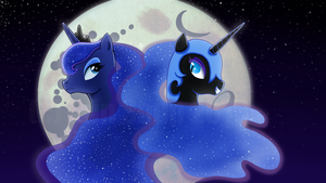 .::The Other Side::. by ErinSoup