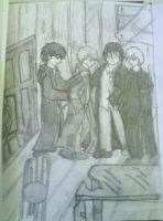 Marauders by marauderforever by Remus-Lupin-Fanclub
