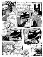 Step-Monster II: Page 8 by ToxicToothpick