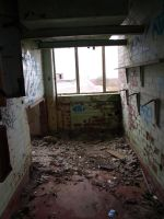 Grungy place 008 by KangelStock