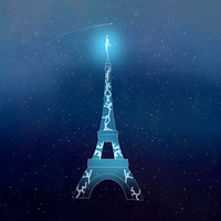 Pray For Paris by drago236