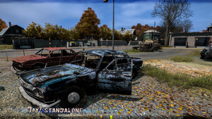DayZ Standalone Wallpaper 2014 101 by PeriodsofLife
