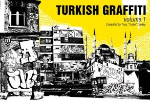 TURKISH GRAFFITI cover by Turbo-S2K