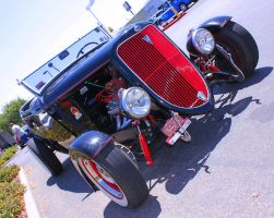 34 Ford by StallionDesigns