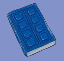 The Most Fantastic Book by Malachyte-Eye