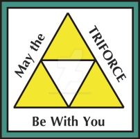 TriForce be with You by Octavia-Drusilla