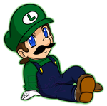 Smol Weegee by RS-V22