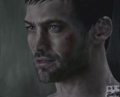 SPARTY-color-Andy Whitfield-2 by ladarkfemme