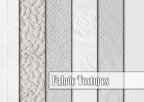 Fabric Textures by Sammali