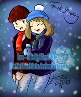 x+Frantic-Winter-Contest+x by liliebiehlina3siste