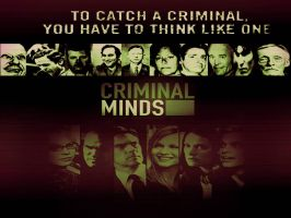 criminal minds by serialkiller07