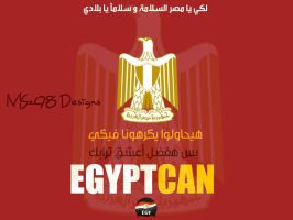 Egypt Can by s3cTur3