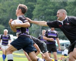 Can-Am Rugby Tournament XL by akeithphotography