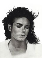 Michael Jackson by emilie-creations