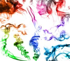 Smoke Experiment1 by bugworlds