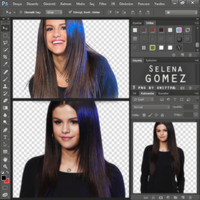 Selena Gomez PNG Pack by SwiftPs