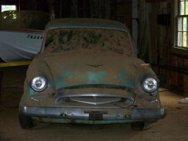 Anouther old Studebaker by canadianman000