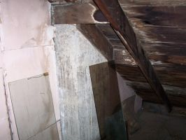 Attic Corner 3 by samaya-stock
