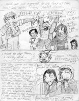 FFVII_OoT Crossover Comic :2 by LaCidiana
