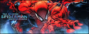 THE SPIDERMAN by whisper1375