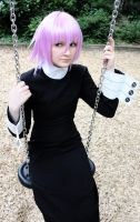 Fun? - SoulEater by Valvaris