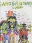 Gang Grief by Emeowrald