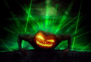 HalloweenParty by Oveworld
