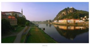 - Decin - by UNexperienced