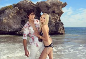 Summer lovers2 by fae-photography